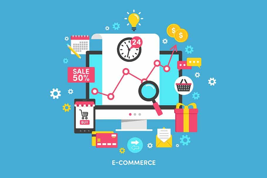 Faster eCommerce